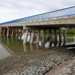 auckland creek bridge