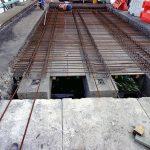 barney point coal terminal wharf
