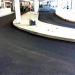 warringah mall zone 2 civil works