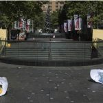 martin place siege memorial sydney