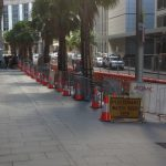 phillip street streetscaping sydney